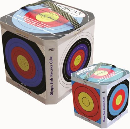 Picture of Olympic Style Practice Cube