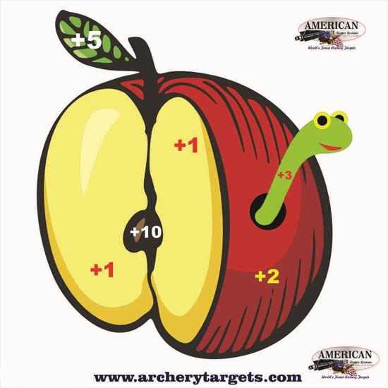 Picture of 5 Pack Apple Game