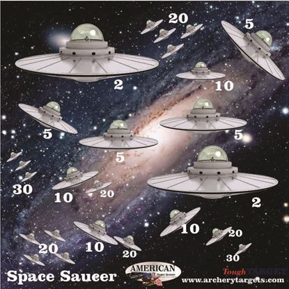 Picture of Set of FIVE Spaceship Games