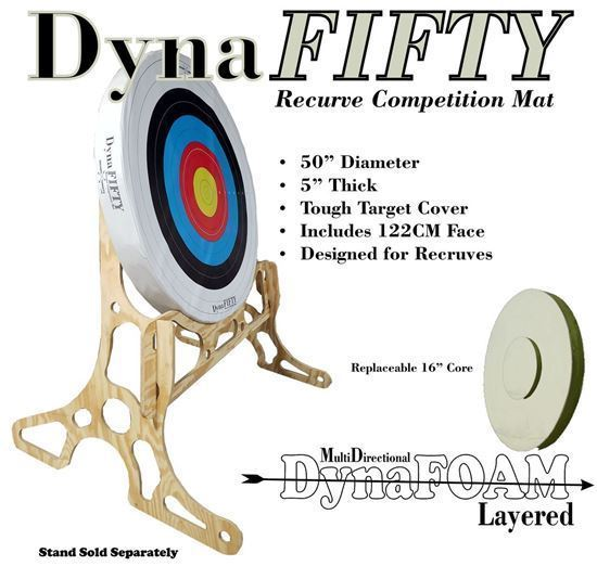 Picture of Super Special DynaFIFTY With ExoSTAND