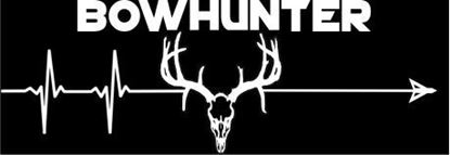 Picture of Bowhunter Decal 4