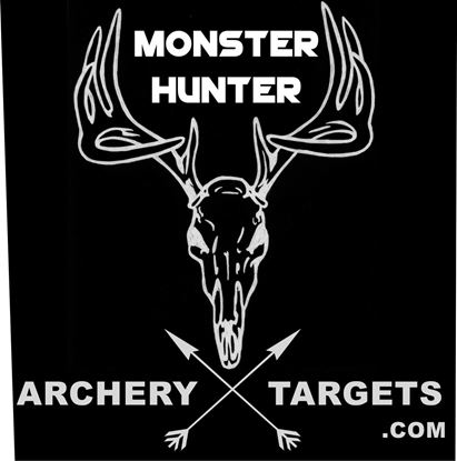 Picture of bowhunter Decal 5