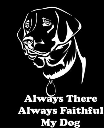 Picture of Pup Decal 1