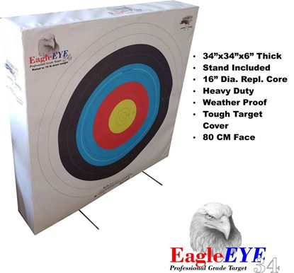 Picture of EagleEYE 34 HD Target